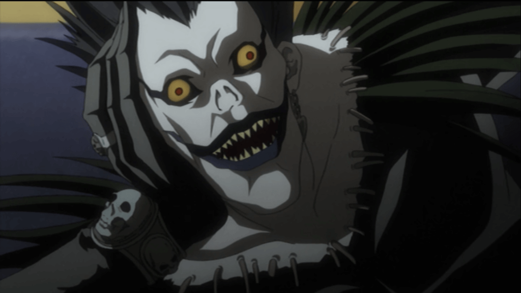 Death Note Anime Review Ani Game News Reviews