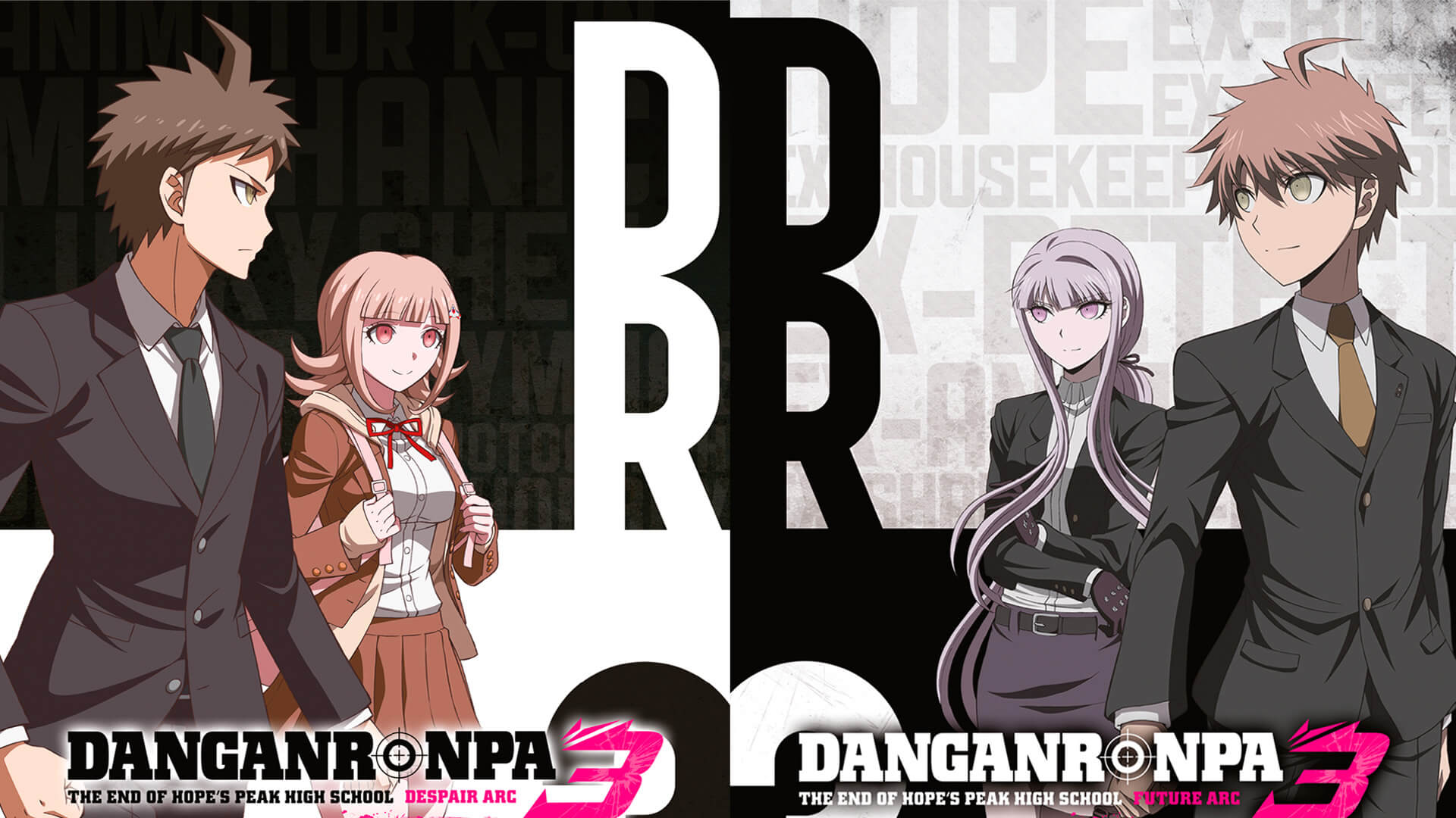 Danganronpa 3: The End of Hope's Peak High School Review