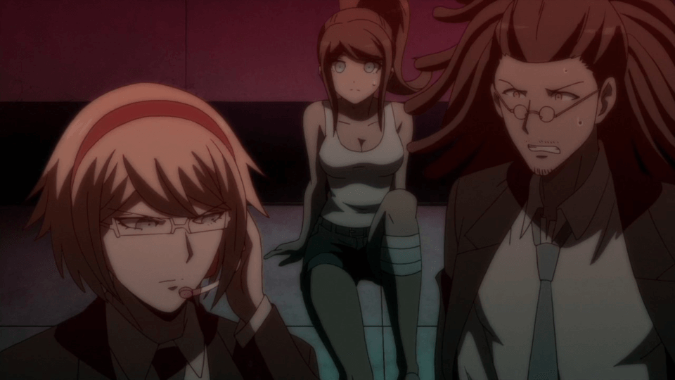 Danganronpa 3: The End of Hope's Peak High School Review - Ani-Game