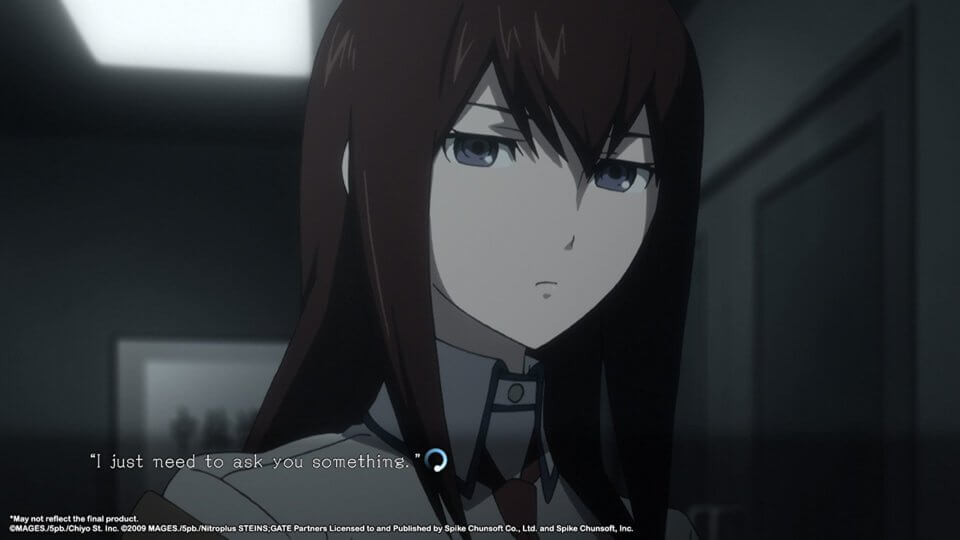 Steins;Gate Elite Is Coming West