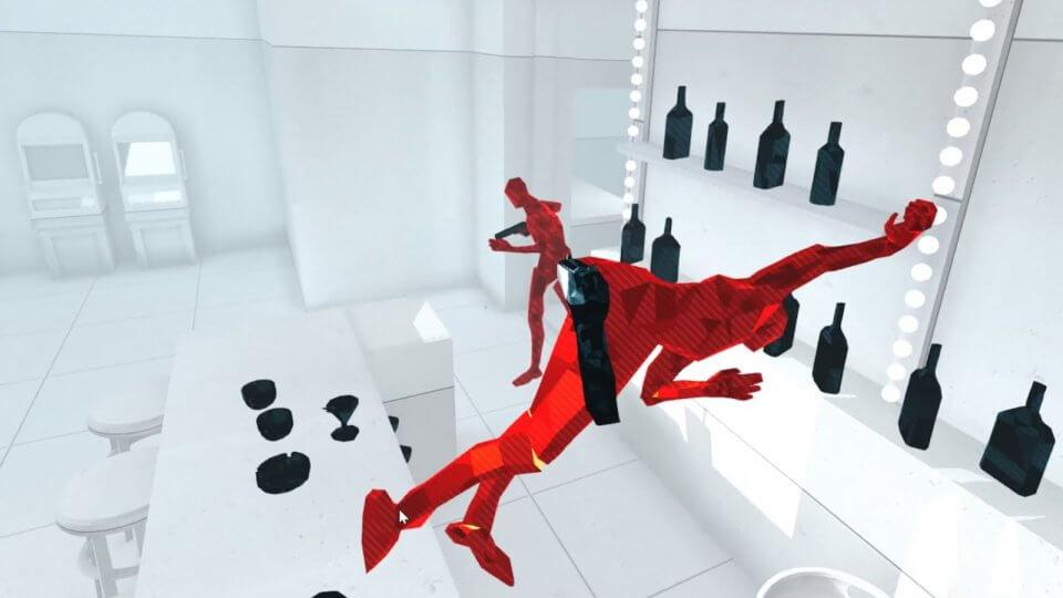 Superhot VR PSVR Review