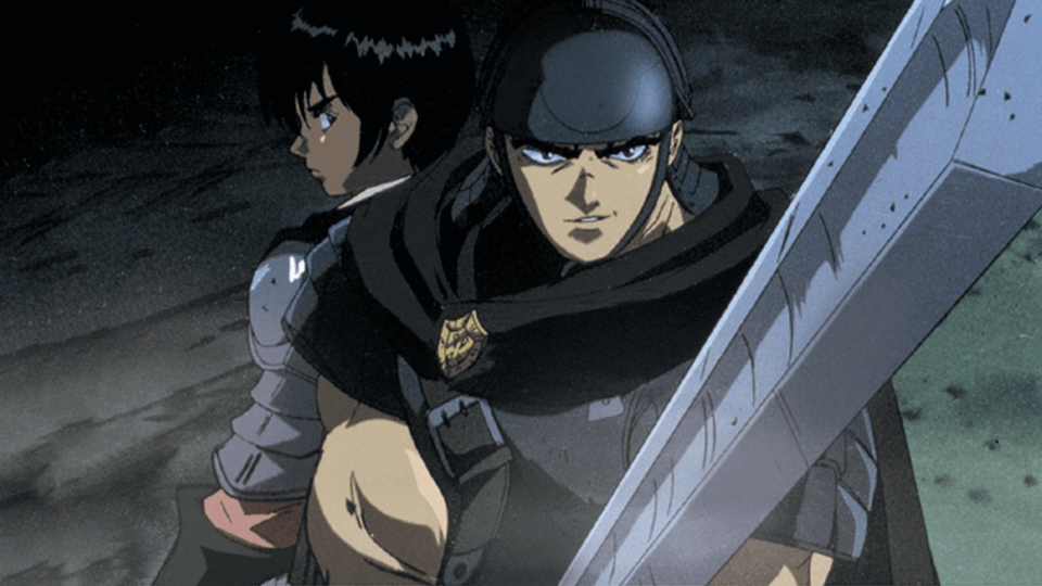 Berserk The Complete Series Review