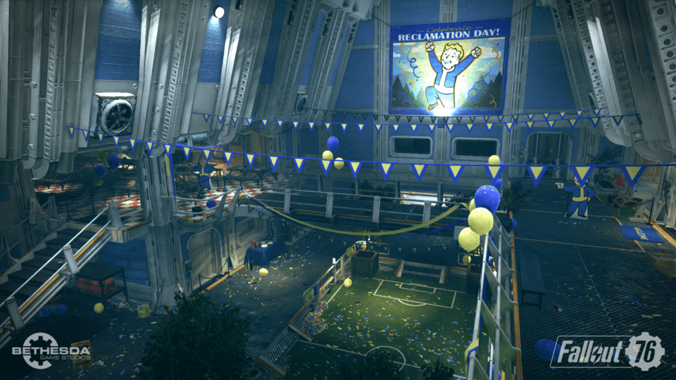 Fallout 76 review Fallout 76 reveal Fallout 76 gameplay