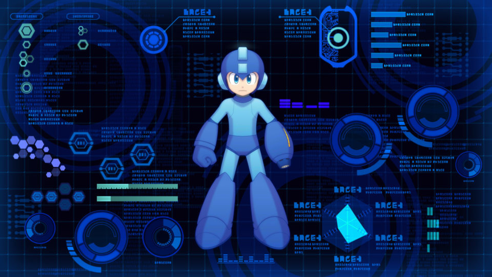 Mega Man 11 Review Mega Man 11 Hand's On Preview