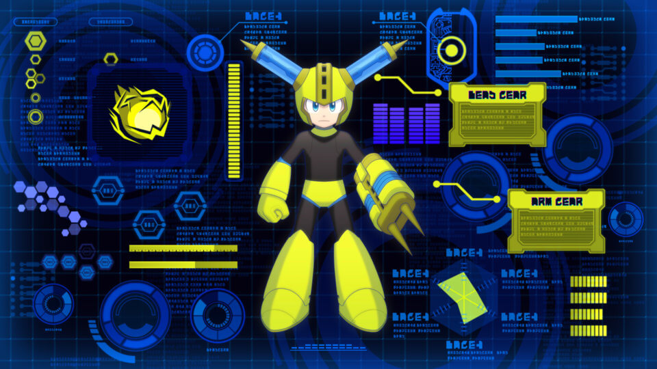 Mega Man 11 Hand's On Preview