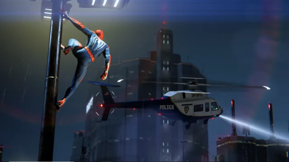 Marvel's Spider-Man Review Spider-Man PS4 villains Spider-Man Game Has Gone Gold