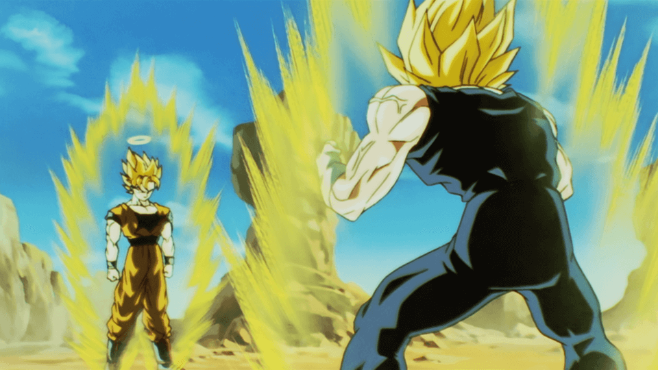 Dragon Ball Z Kai the Final Chapters Review