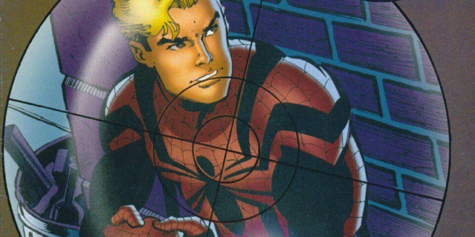Spider-Man relationships trailer