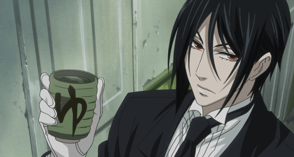 Black Butler Complete Season 1 Review