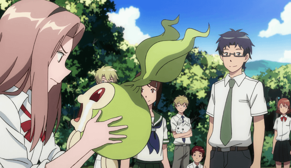 Digimon Adventure Tri: Loss Review