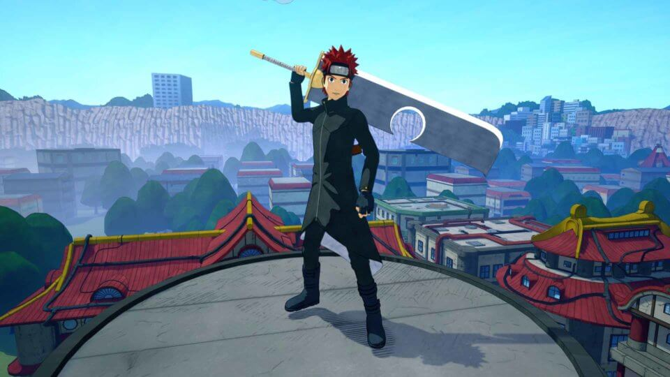 Naruto to Boruto Shinobi Striker Review