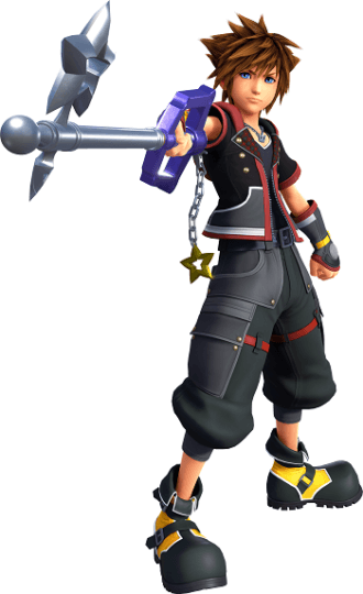 Kingdom Hearts 3 Minigames