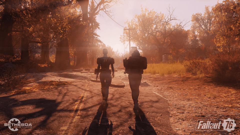 Fallout 76 B.E.T.A