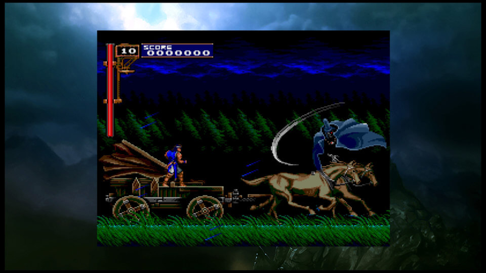 Castlevania Requiem: Symphony of the Night & Rondo of Blood Review