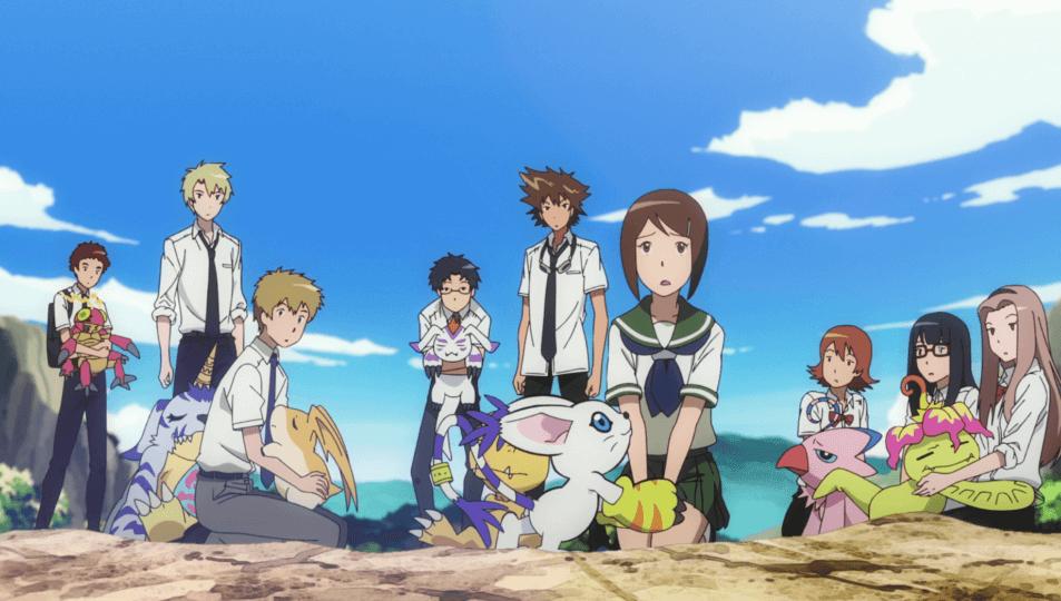 Digimon Adventure Tri: Coexistence Review