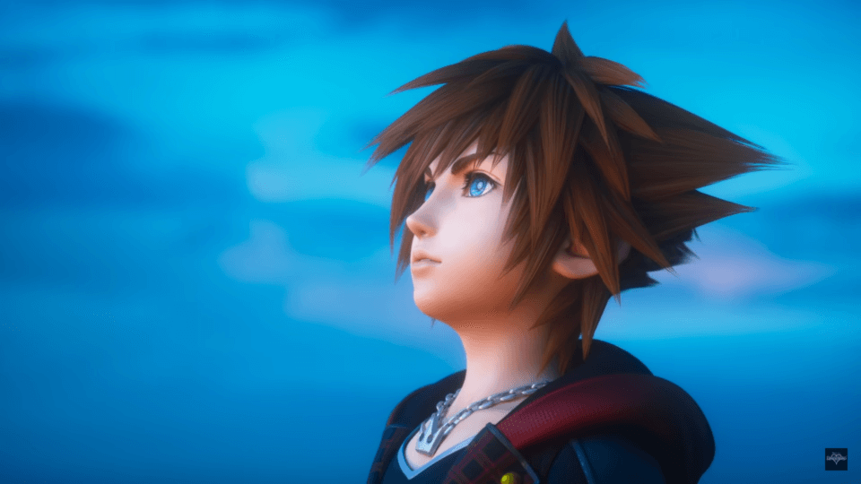Kingdom Hearts 3 Review Kingdom Hearts 3 Opening Movie