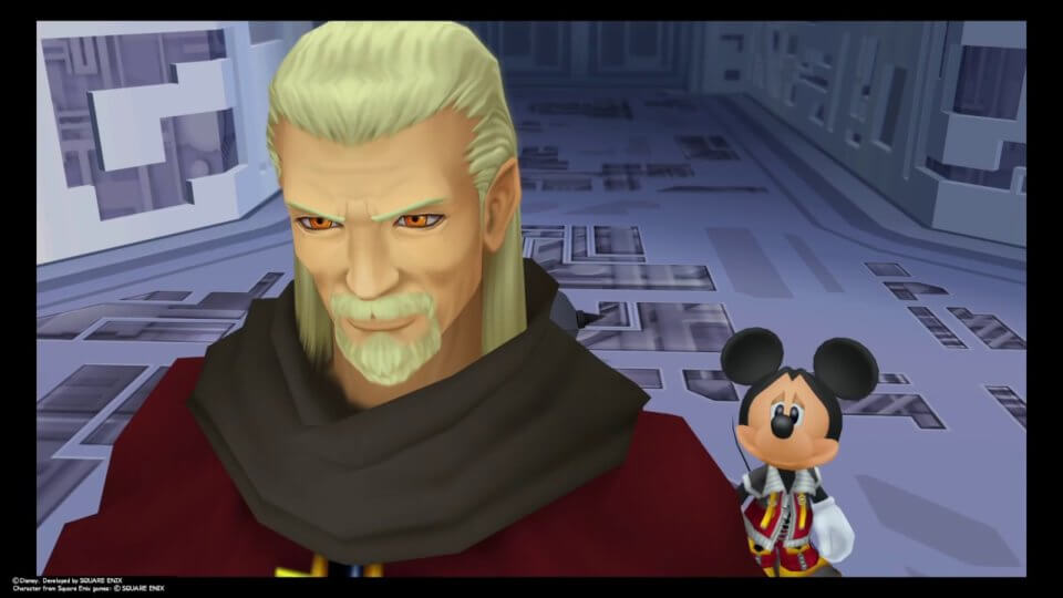 Kingdom Hearts Story Recap