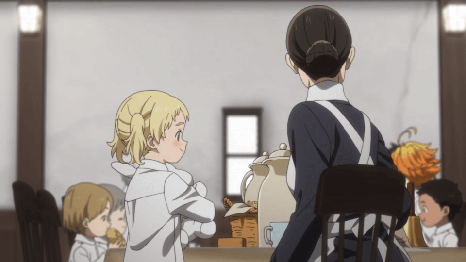 The Promised Neverland Episode 1 Review