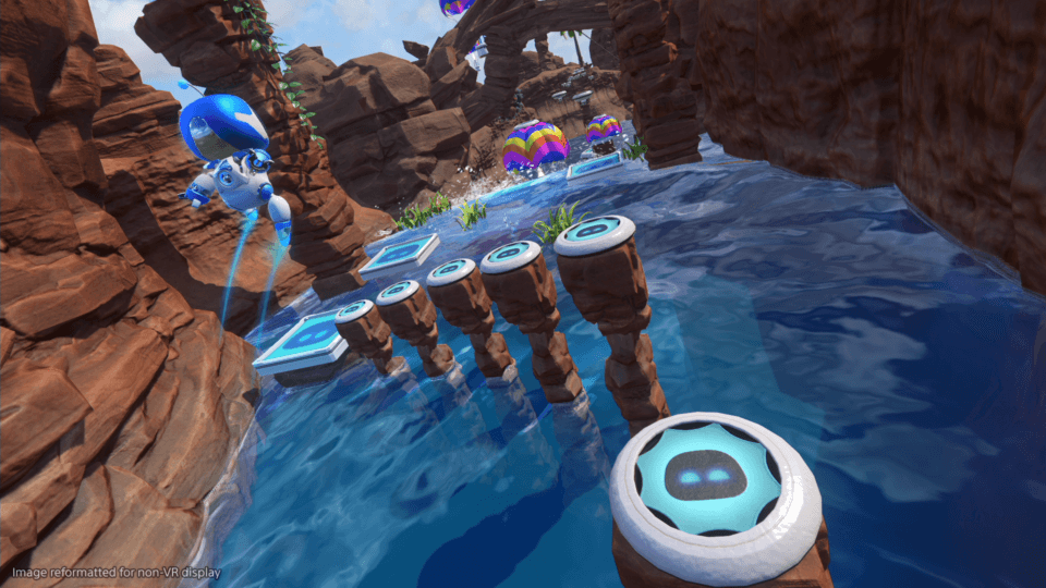 Astro Bot: Rescue Mission Review
