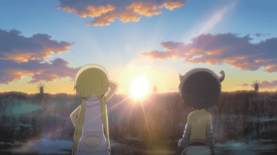 Made In Abyss Review