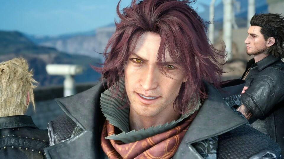 Final Fantasy XV: Episode Ardyn Review