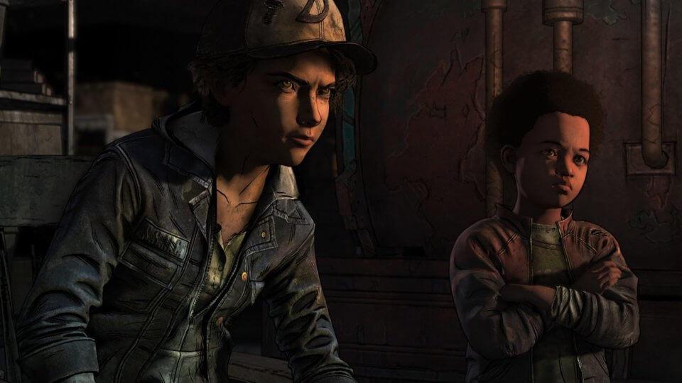 The Walking Dead: The Final Season Review