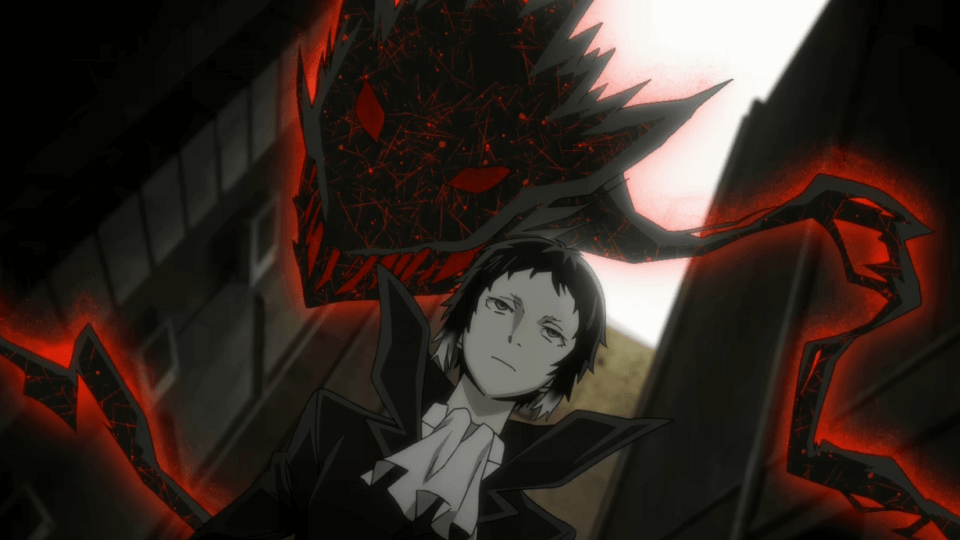 Bungo Stray Dogs Season 1 Review