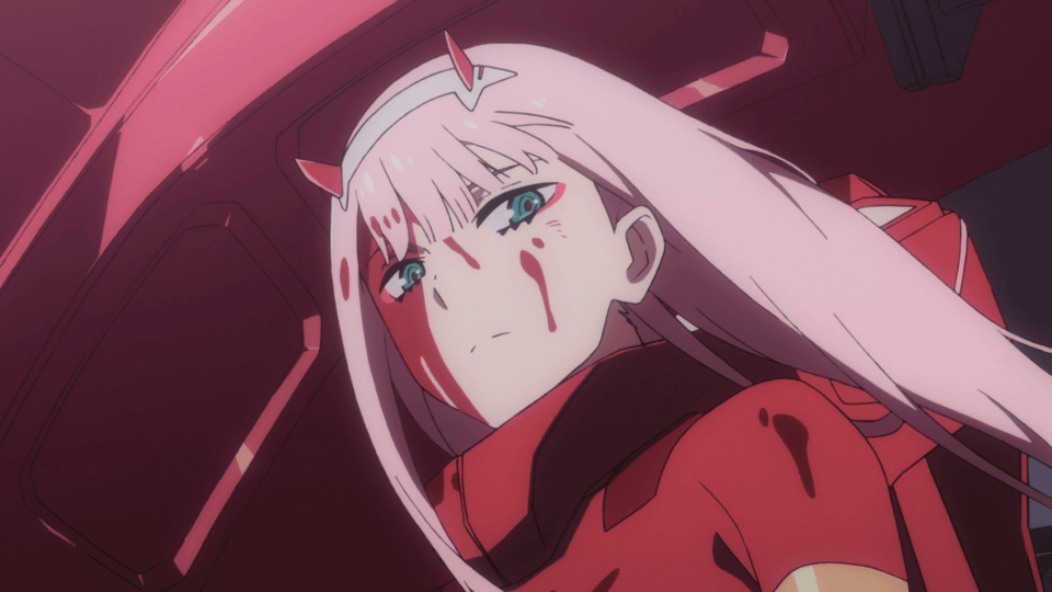 Darling In The FranXX Part 1 Review