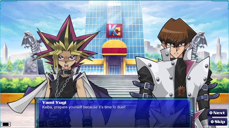 Yu-Gi-Oh! Legacy of the Duelist: Link Evolution Review