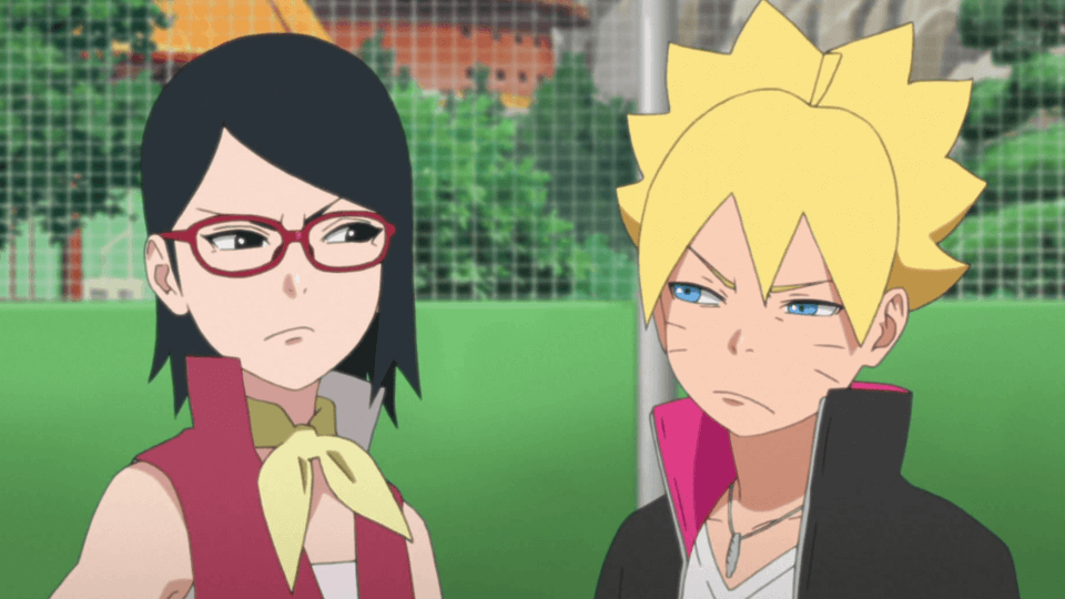 Boruto: Naruto Next Generations Part 1 Review