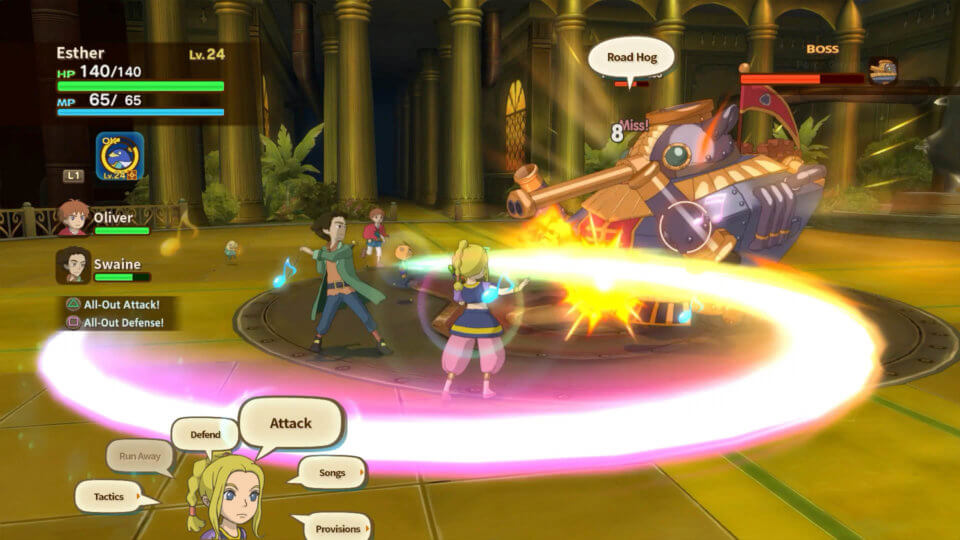 Ni No Kuni Remastered Review
