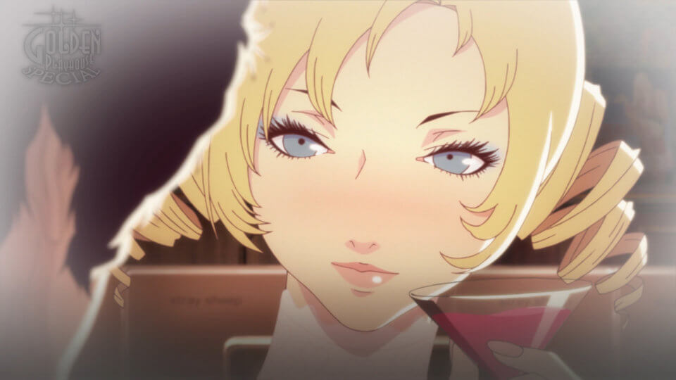 Catherine: Full Body Review Catherine: Full Body Review Nintendo Switch