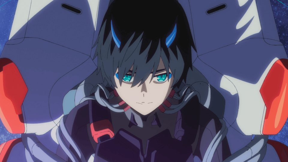 Darling in the FranXX Part 2 Review