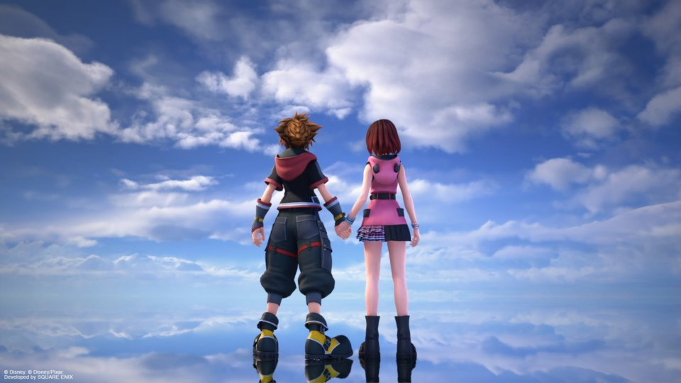 Kingdom Hearts 3 Re:Mind Review