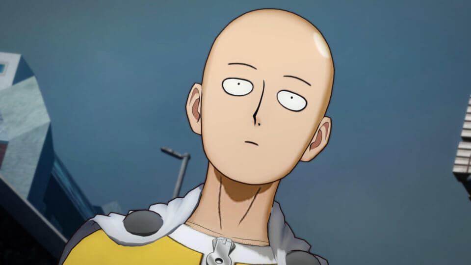 One Punch Man: A Hero Nobody Knows Review