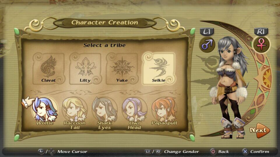 Final Fantasy Crystal Chronicles Remastered Preview