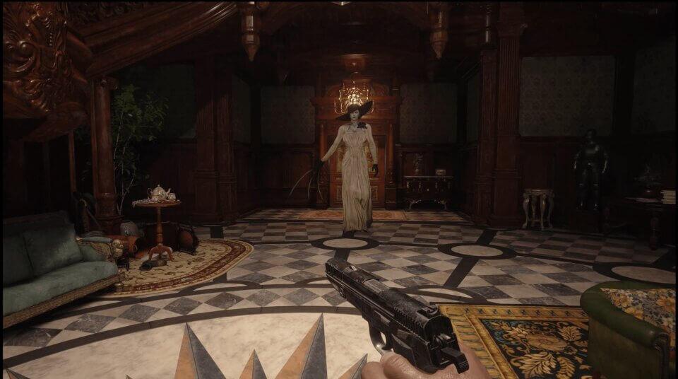 Resident Evil Village Preview
