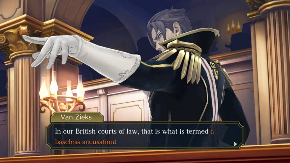 The Great Ace Attorney Chronicles Review