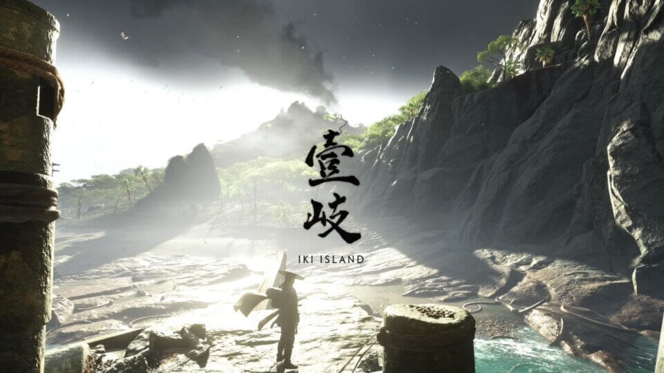 Ghost of Tsushima Director's Cut Review